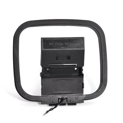 AM/FM LOOP Antenna 3-pin For SONY CMT-EH10 HCD-EC909IP MHC-G