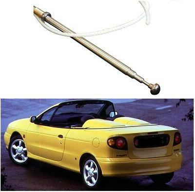 renault megane cabriolet convertible electric aerial power