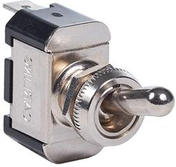 Blue Sea Systems WeatherDeck ON-OFF Toggle SPST Switch